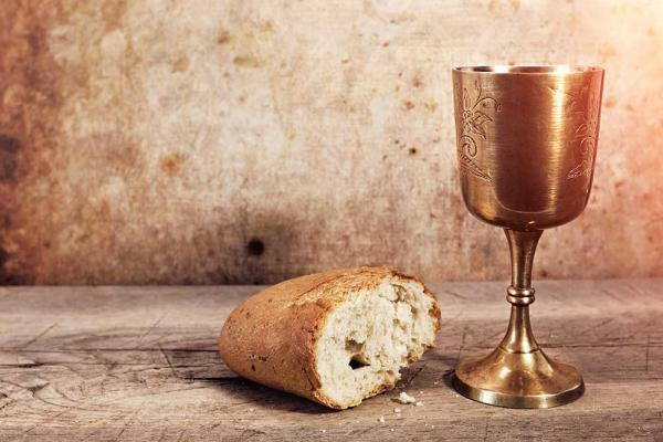 communion bread wine trinity presbyterian church pca
