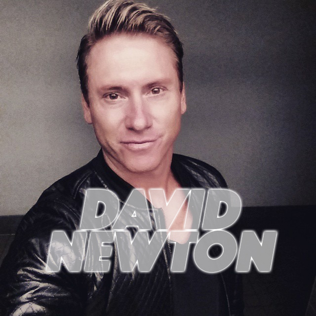 David Newton emcee comedian speaker 1