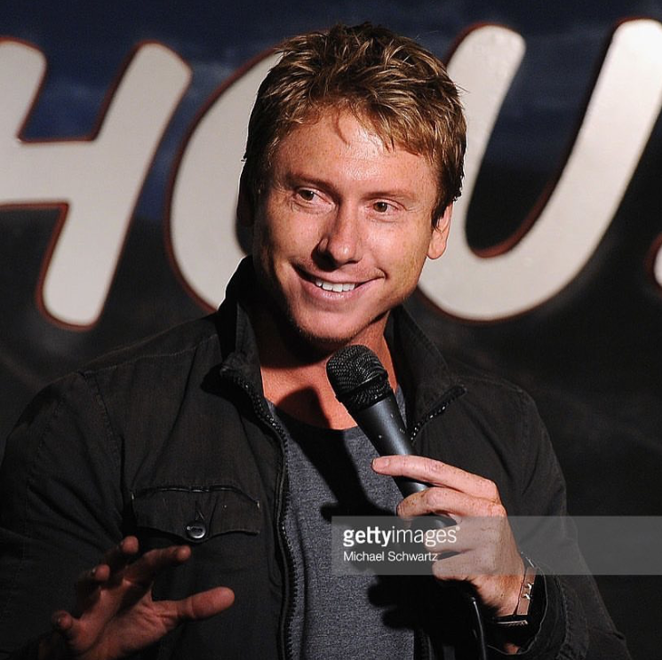 DAVID NEWTON STAND UP COMEDY ICE HOUSE.PNG
