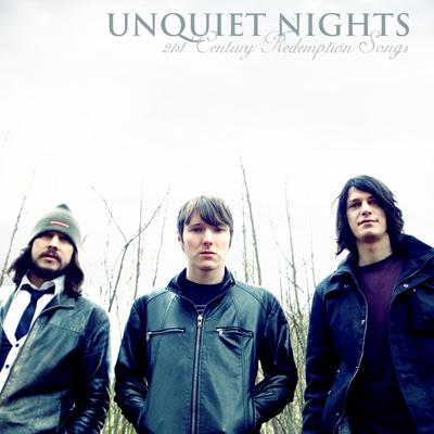 UNQUIET NIGHTS - 21st CENTURY REDEMPTION SONGS (400px).jpg