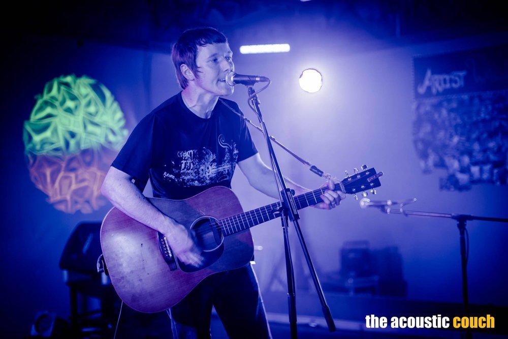 Photo by Chris Rhys Hunnisett.