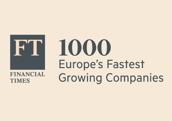17th May 2017  Chinook features on the FT 1000: The complete list of Europe's fastest-growing companies