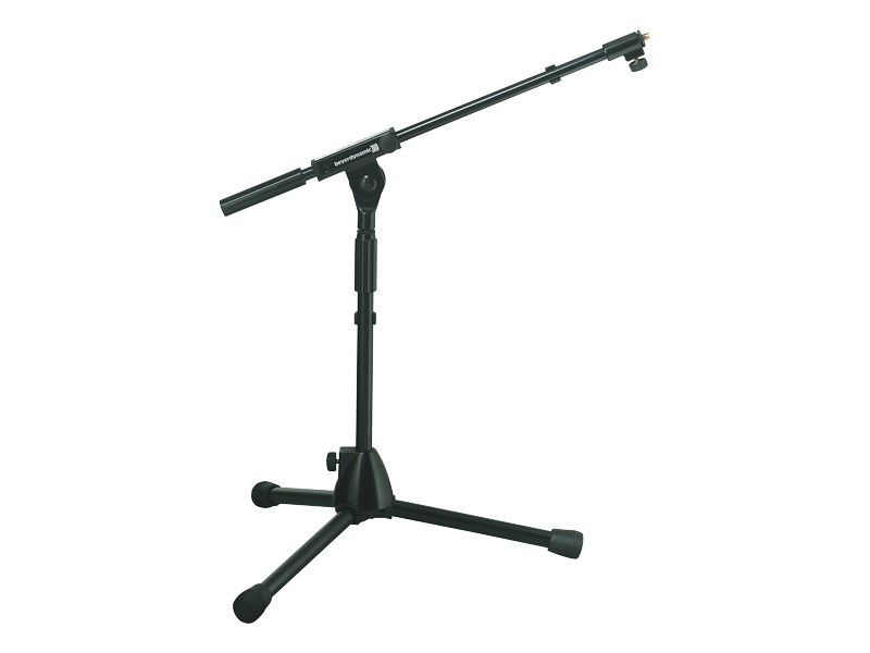 Microphone Stands Selection of Heavy Duty, Small, Light Stands and Monopods.