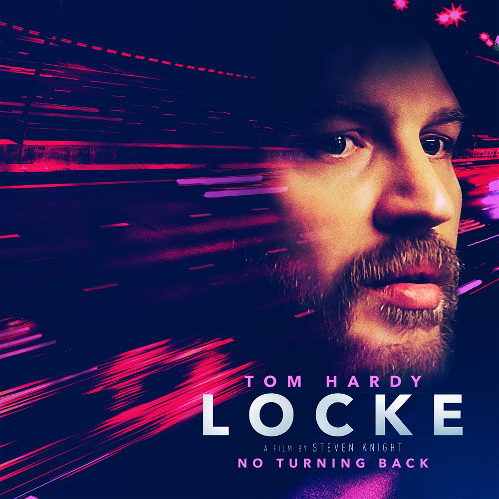 Locke (2013, Dir. Steven Knight)