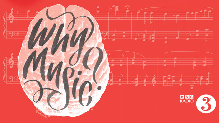 Why Music BBC Radio 3