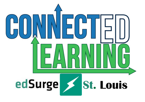 EdSurge is the tech tool event of the year! We're happy to partner with this organization to bring STL teachers all the latest in classroom tech.