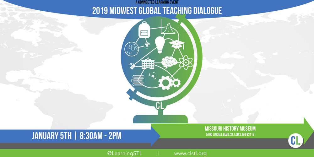Midwest Global Teaching Dialogue — Connected Learning