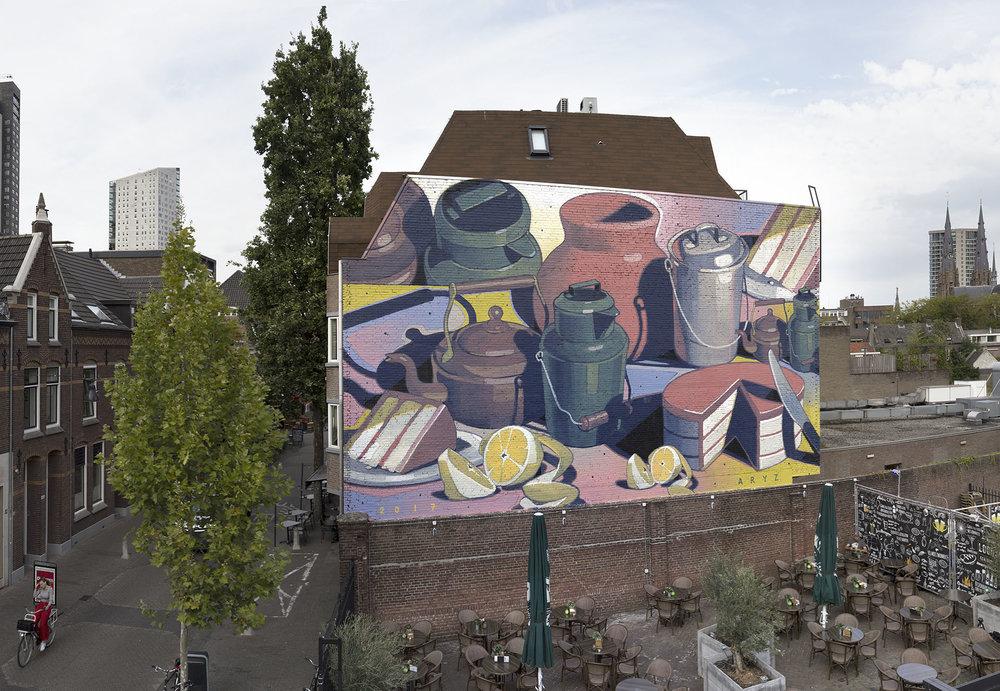 Eindhoven , Netherlands 2017