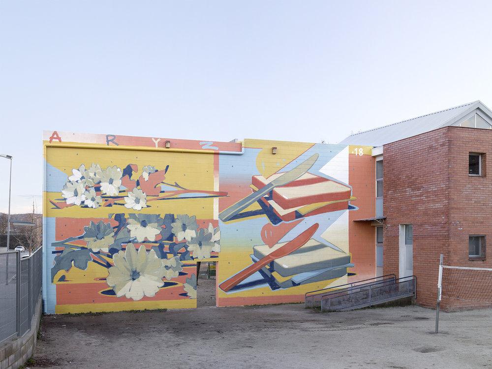 Cardedeu , Catalunya 2018