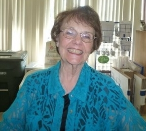 Marjorie Needham Latzko