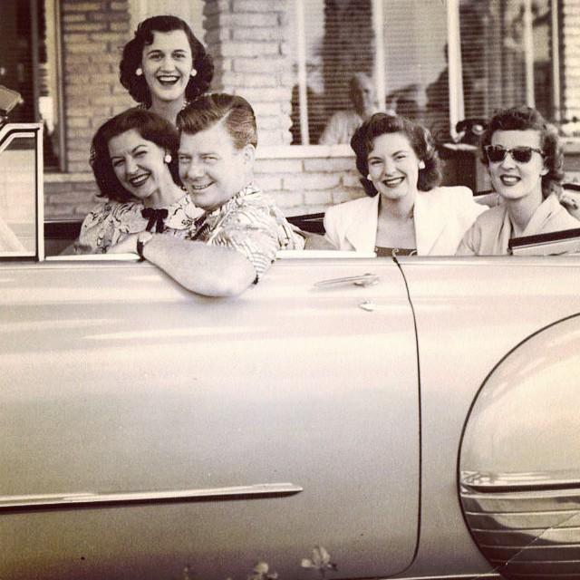 If you think you know their story... Http://chordettes.org #chordettes #thechordettes #nyfa #preserve #musichistory #vintage