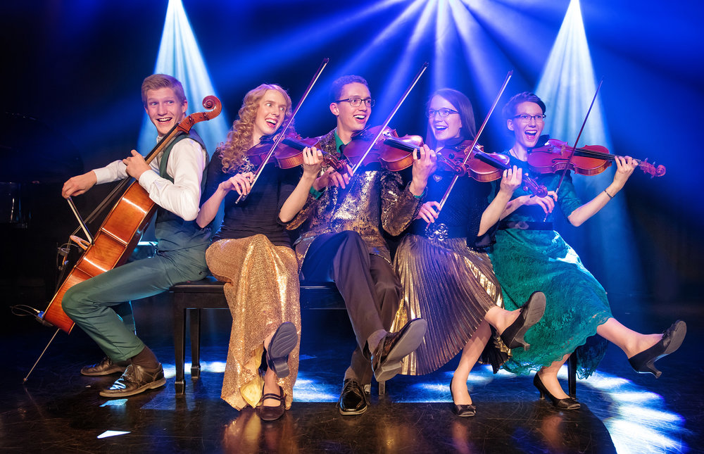 The Johnson Strings show Branson.jpg