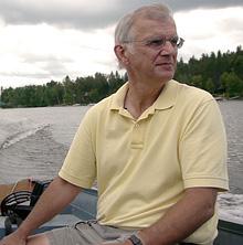 Dan Buckley, PhD. Division of Natural Sciences University of Maine at Farmington