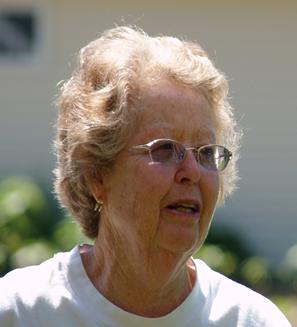 Mary Ryan, Board Member
