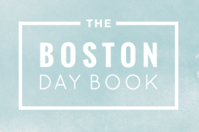 The Boston Day Book interview. Check it out!