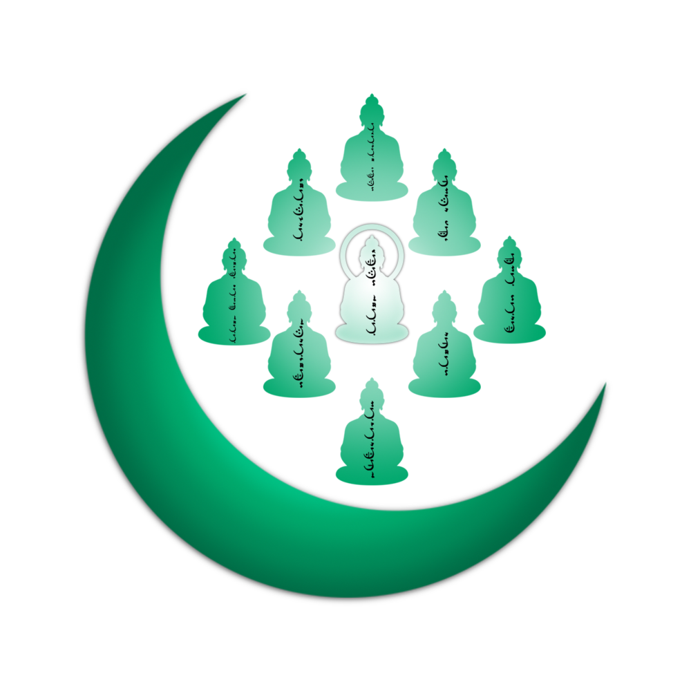 Seal of the Jade Moon