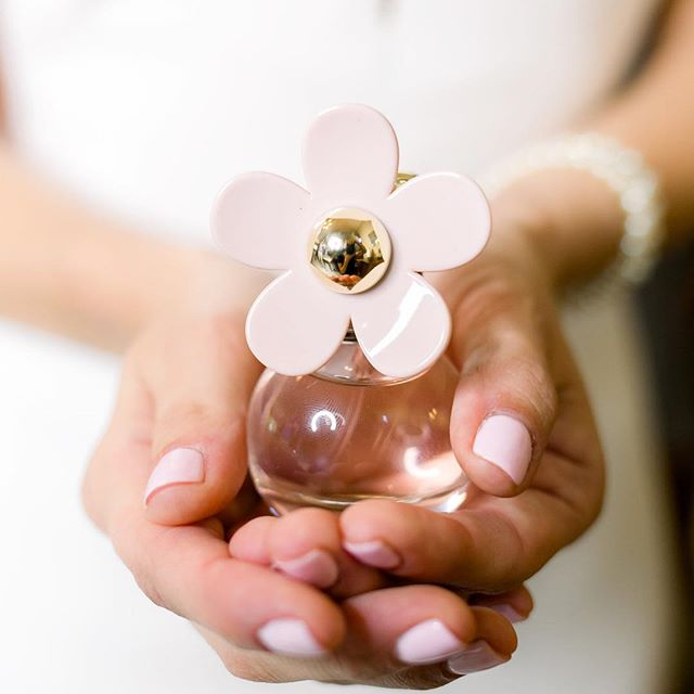 Scent can be such an important trigger to our memories- I encourage brides to wear a new perfume on their wedding day! Thereafter, only wear that scent on your honeymoon, special dates and anniversaries to bring back all of the warm and fuzzies from your wedding day! And bonus if it's in a cute bottle- perfect opportunity for a little detail photo from the day! I did this for my wedding and I chose Calvin Klein Euphoria. What perfume would you choose for romantic memories?