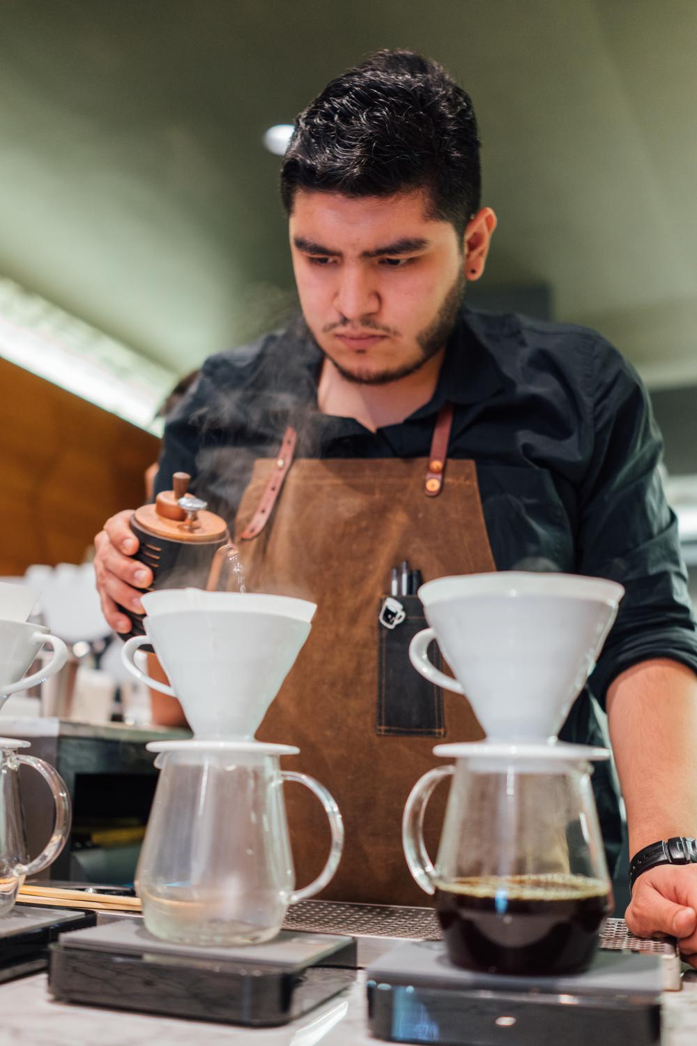 Quentin Café