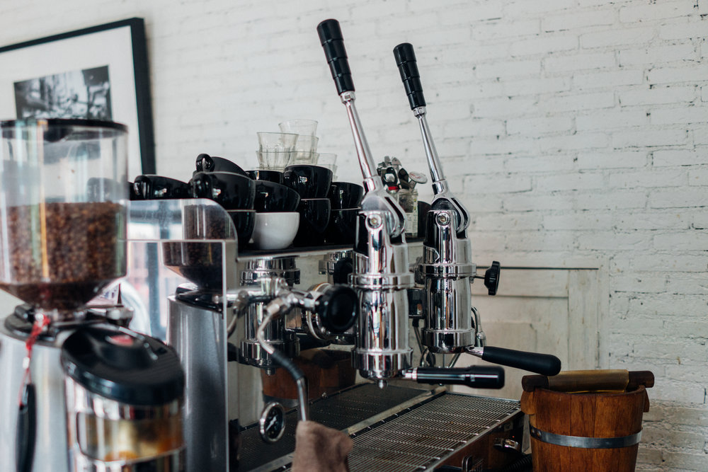 Morphy richards europa krups espresso coffee maker