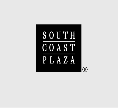 South Coast Plaza Logo