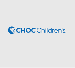 CHOC Children's Hospital Logo