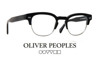 Shop Oliver Peoples