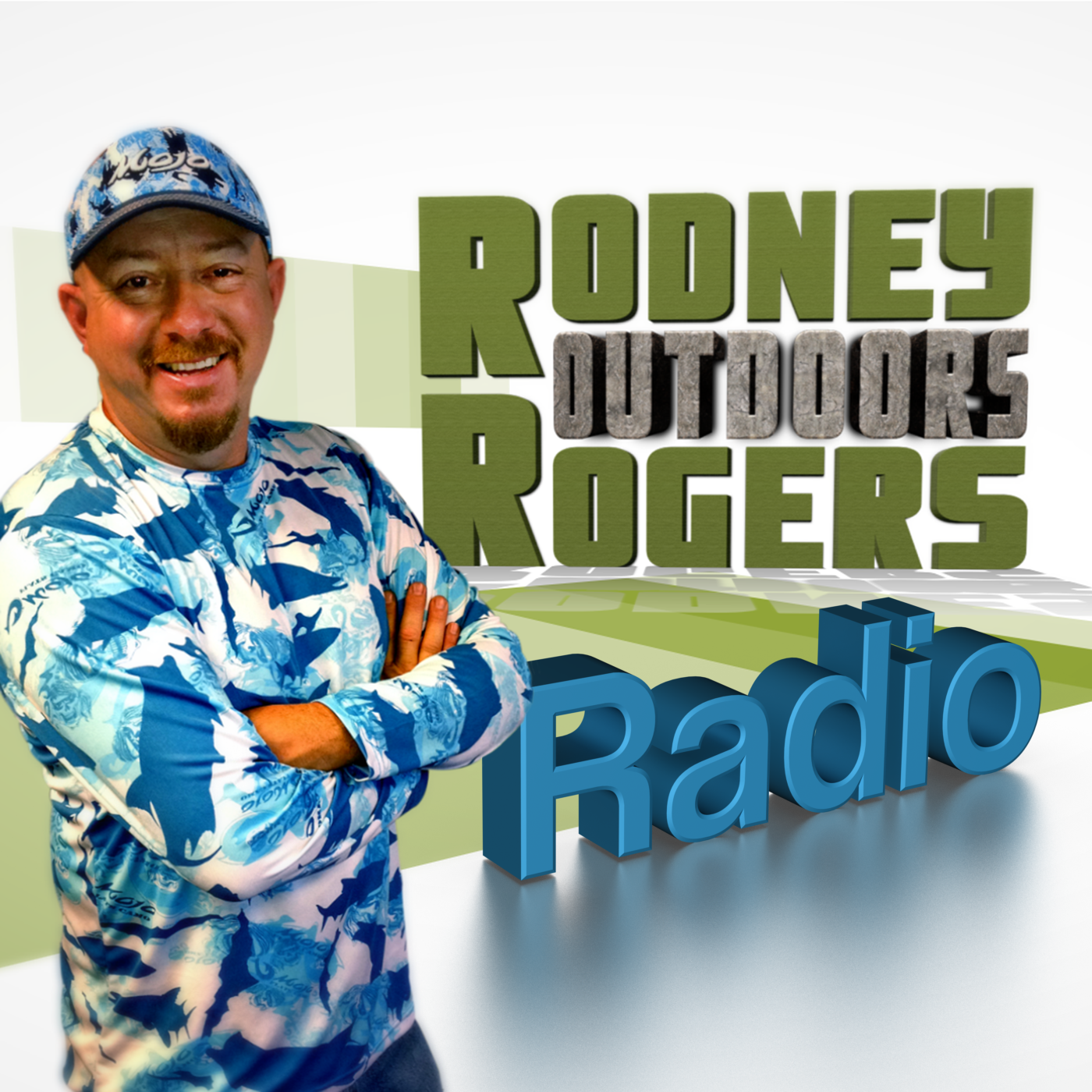 Radio - Rodney Rogers Outdoors