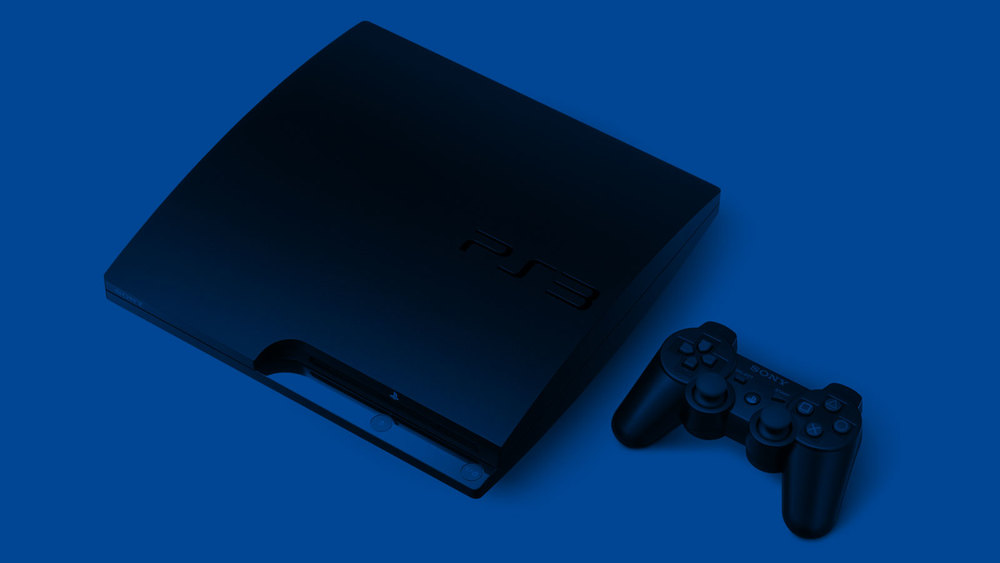 PlayStation    See Project