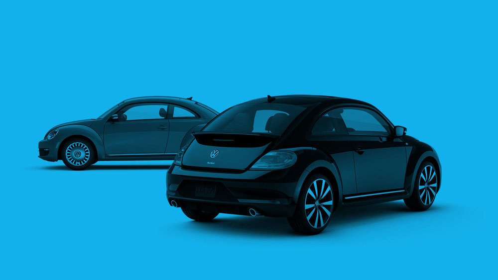 Volkswagen    See Project