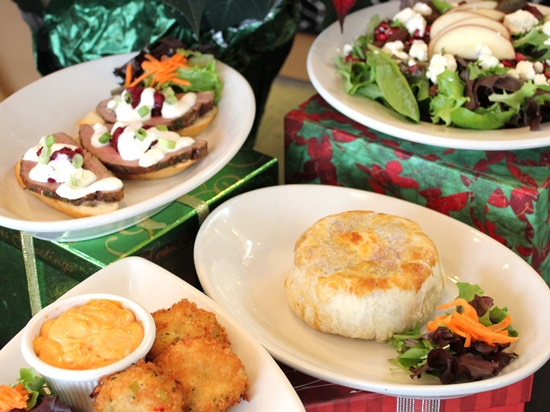 Hours Gifts New Year Eve Plus Last Minute Party Food Ideas