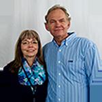 Darrell & Lisa Evans  Senior Pastors