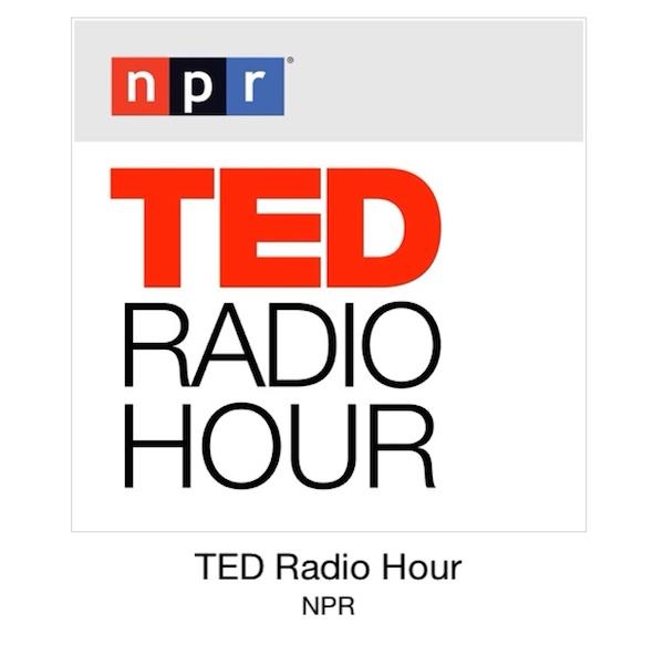 TED RADIO HOUR