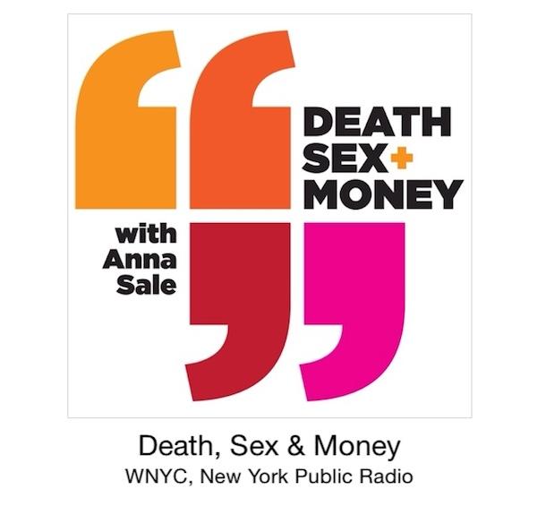 death sex + money