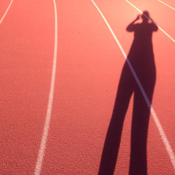 Track Shadow
