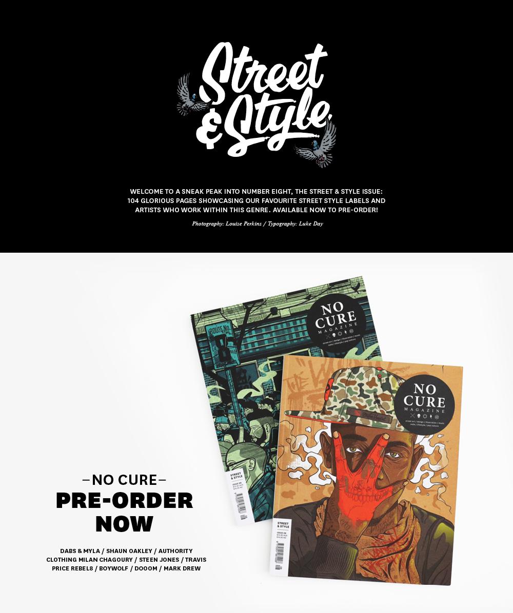 Cover A: Shaun Oakley / Cover B (Street Scene) Travis Price
