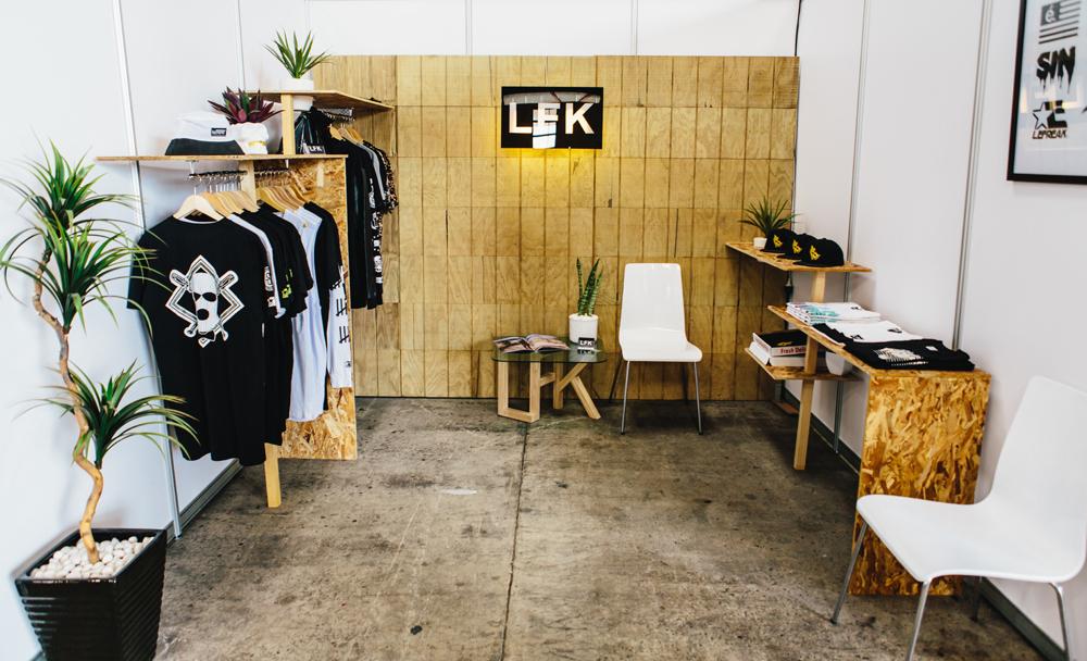 LFK Clothing / @lefreakclothingco