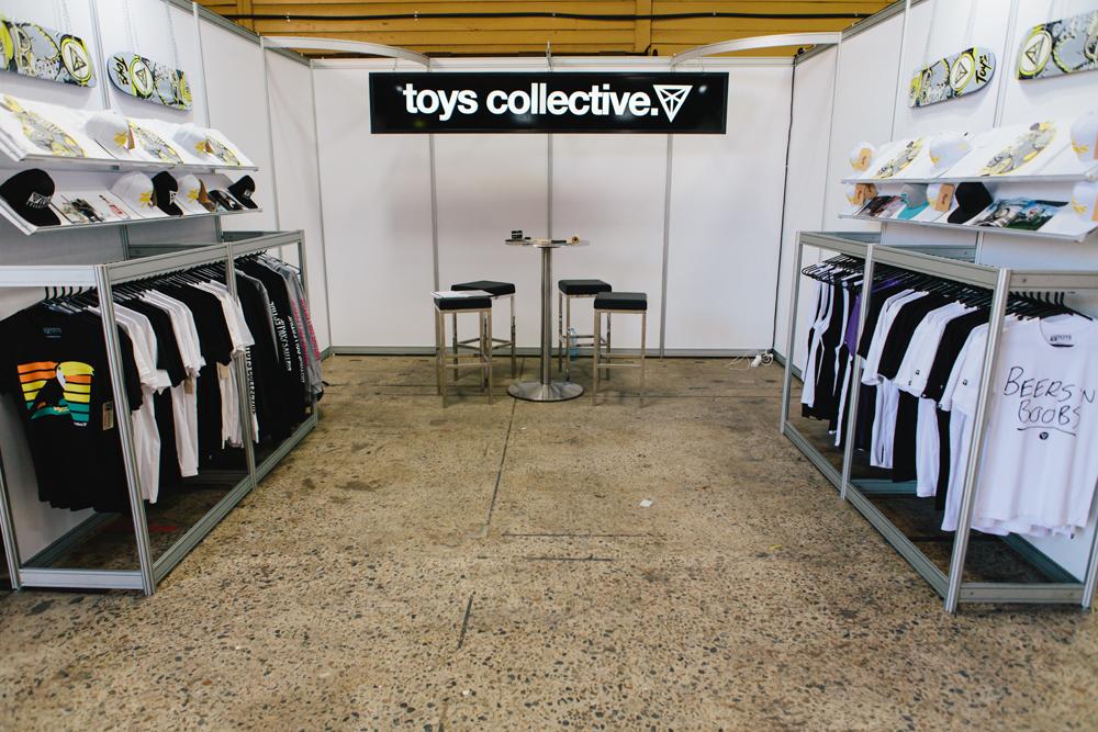 Toys Collective  /  @toyscollective