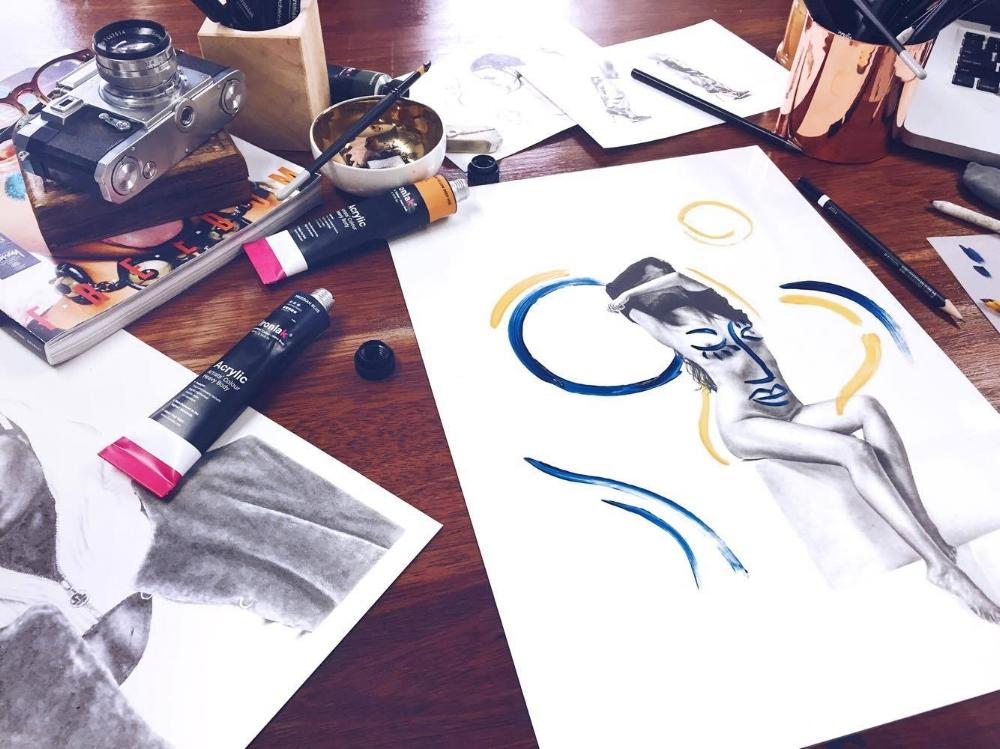 ARTIST: LUSID ART