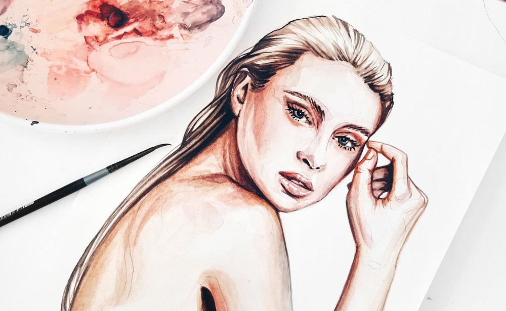 Artist:  Jennifer Darr