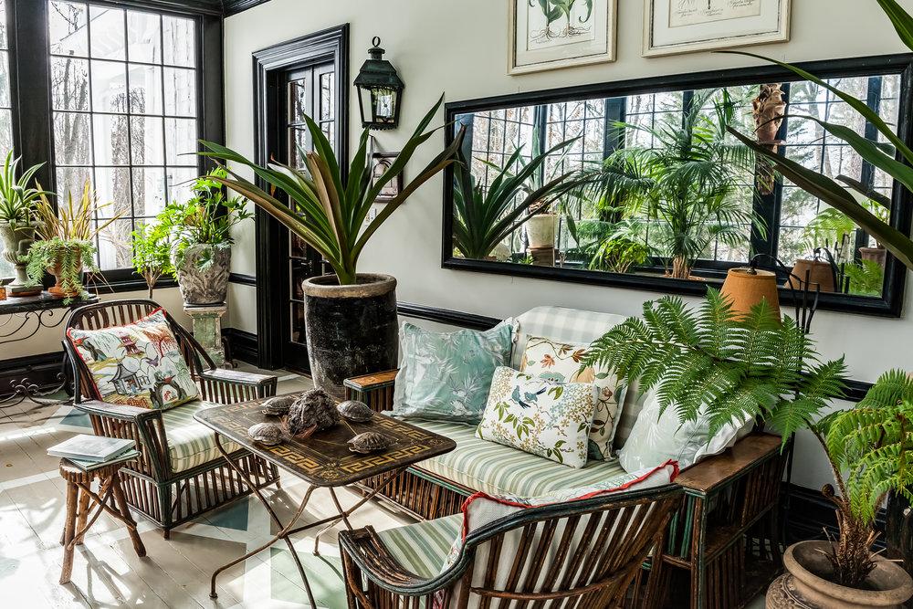 Michael P. Maher, Interior Design & Decoration
