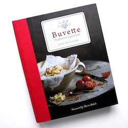 """First Look: Buvette Cookbook"" Eater, April 2014"
