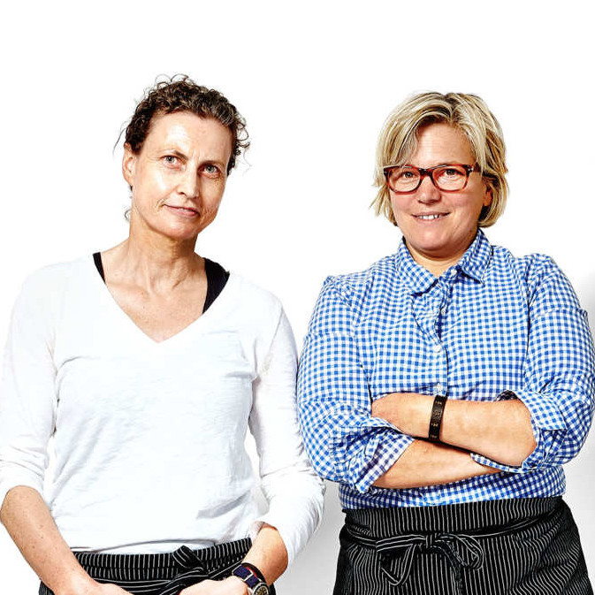 """Buvette's Jody Williams and I Sodi's Rita Sodi to Join Forces at Via Carota""  New York Mag,, Aug. 2014"