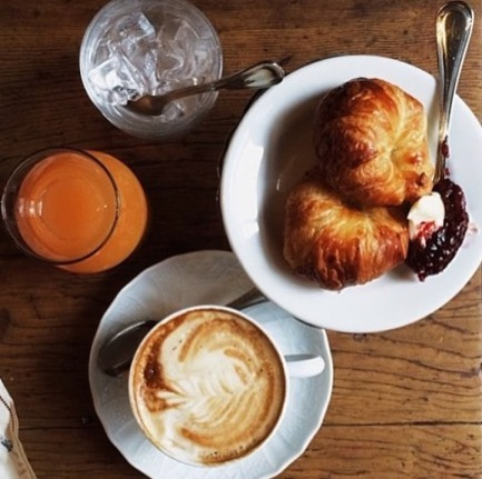 The Absolute Best Croissant in New York June 2016