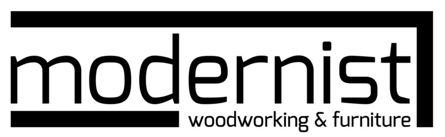 Modernist Woodworking