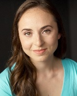"""Rebecca Ostroff-- """"Stella"""" May 18   Rebecca is a Toronto-based writer, actor and director. She studied Playwriting at the University of Toronto, and was recently a member of Expect Theatre's Playwriting Unit. She is thrilled to be able to workshop her new solo show, """"Stella"""", in such great company! She also can't wait to welcome this exciting new festival to her home city."""