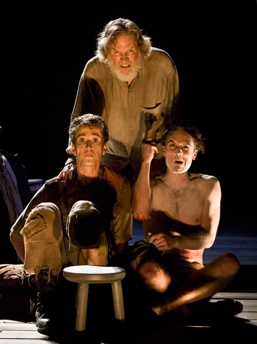 Edgar in King Lear