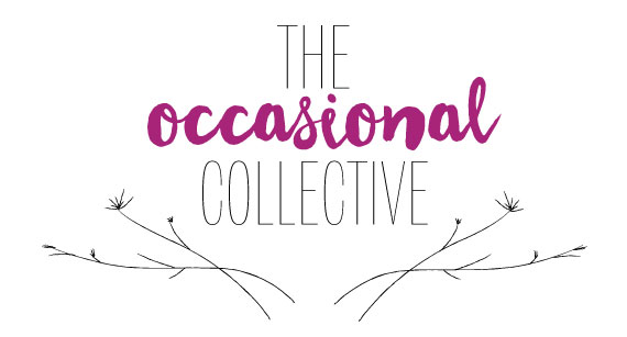 The Oc·ca·sion·al Collective