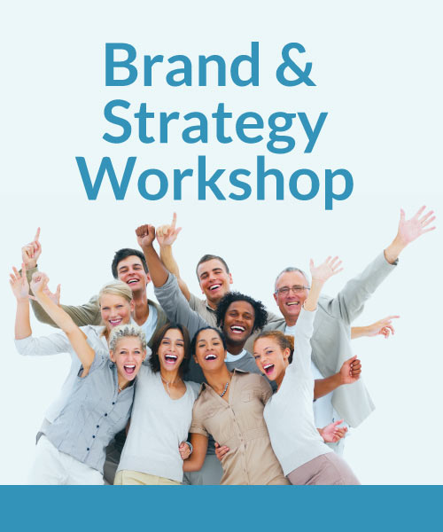 Brand & strategy workshop