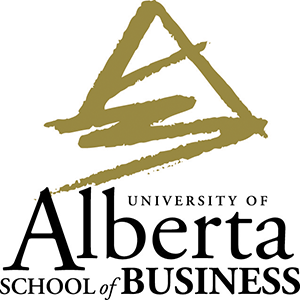 UNIVERSITY OF ALBERTA SCHOOL OF BUSINESS