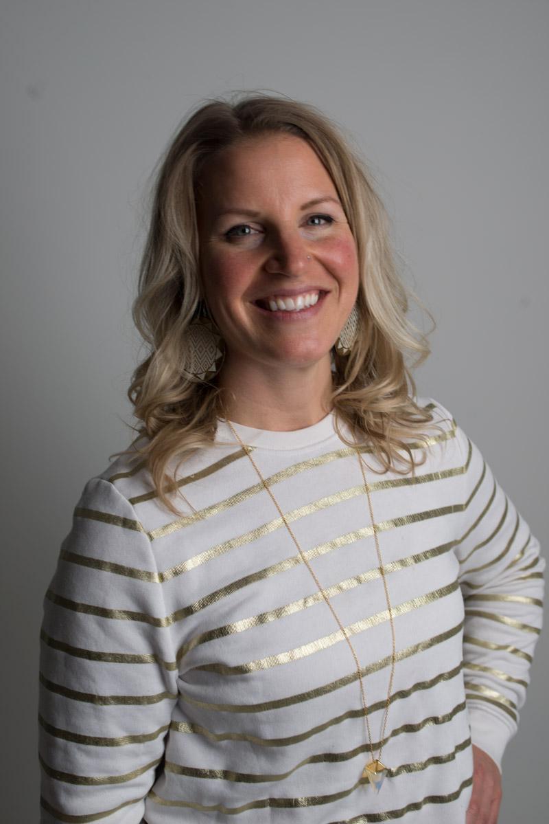 Erica Ludwar